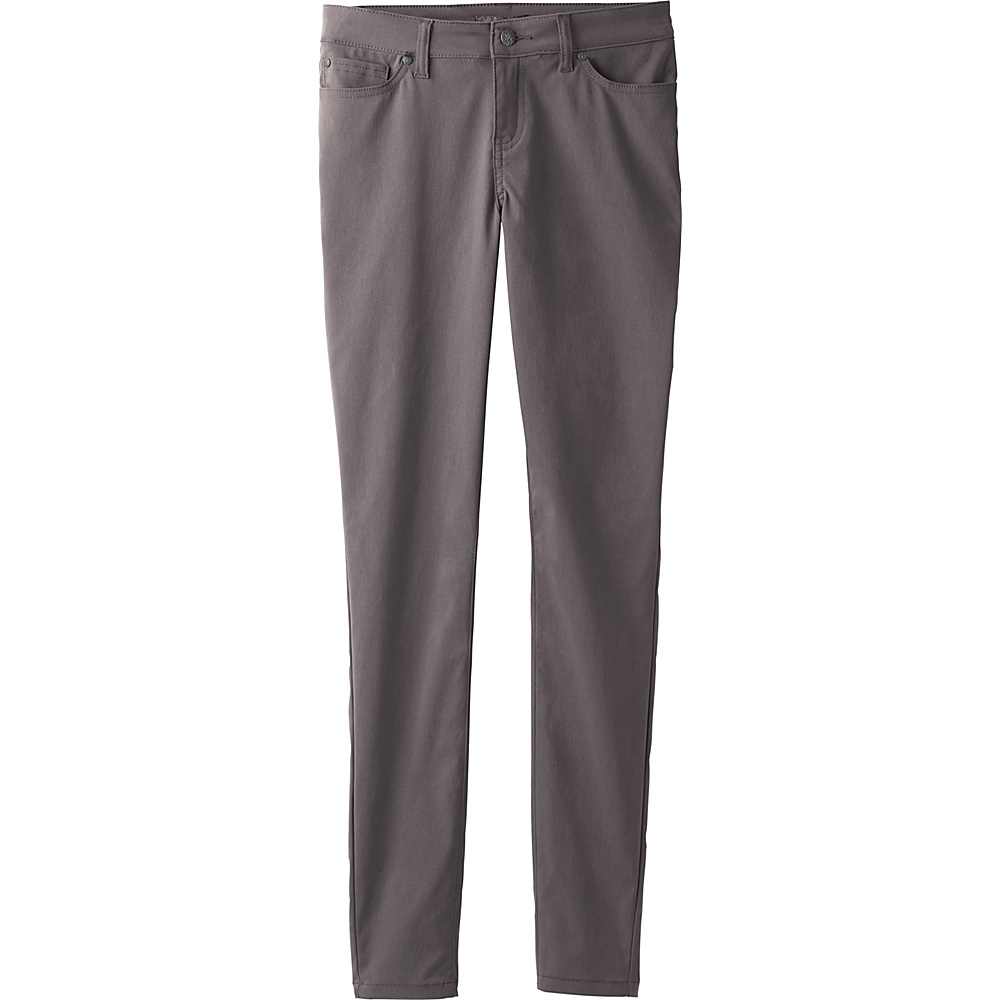 PrAna Briann Pant 8 - Regular - Moonrock - PrAna Womens Apparel - Apparel & Footwear, Women's Apparel
