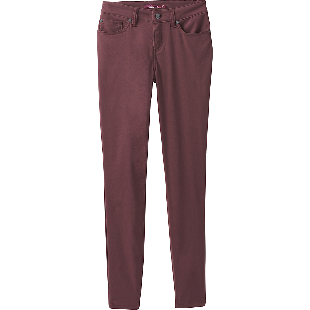 PrAna Briann Pant 6 - Thistle - PrAna Womens Apparel - Apparel & Footwear, Women's Apparel