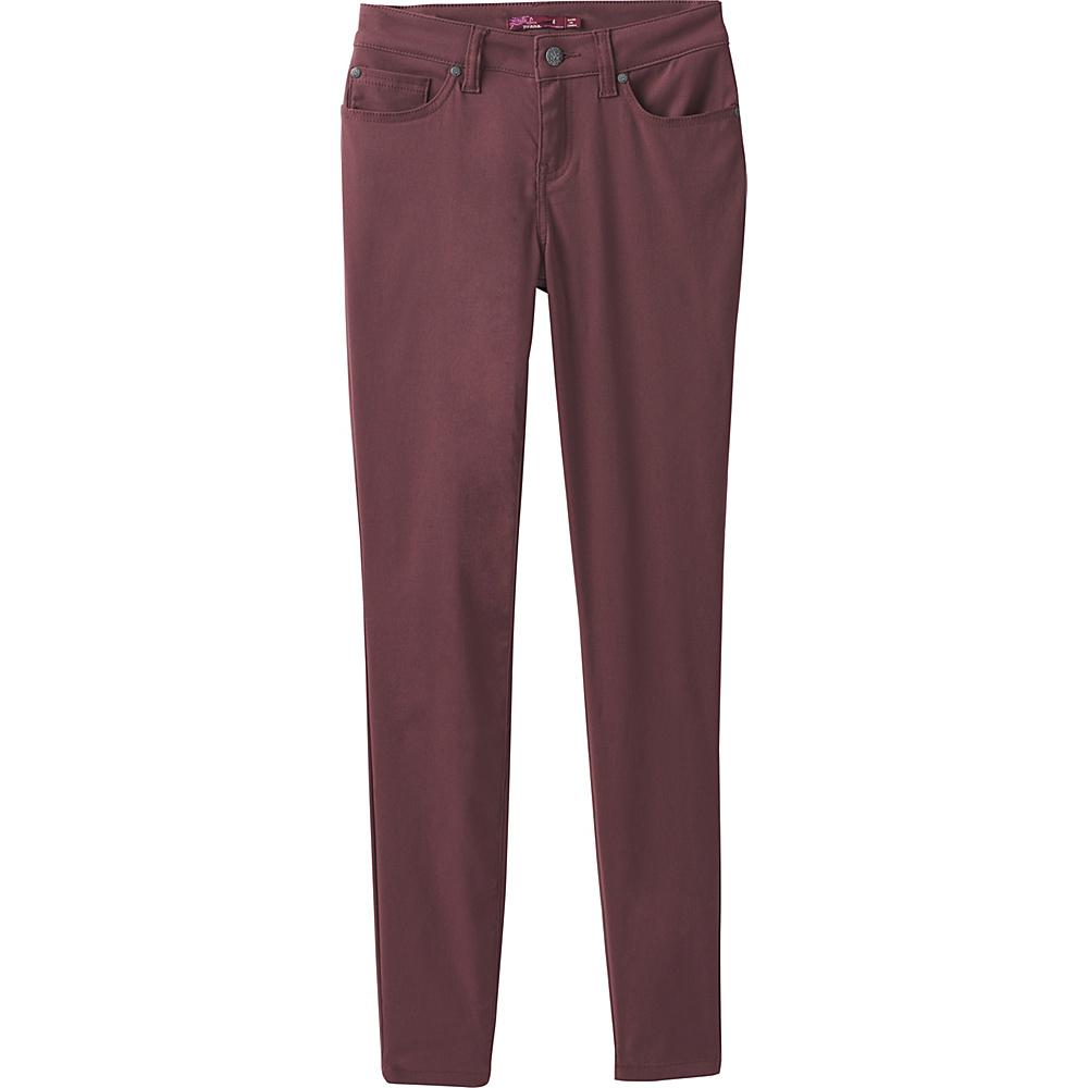 PrAna Briann Pant 2 - Thistle - PrAna Womens Apparel - Apparel & Footwear, Women's Apparel