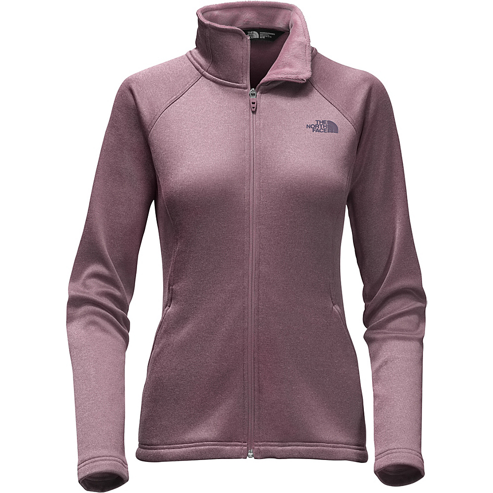 abcfe6e03 190852321740 UPC - The North Face Women's Agave Full Zip Black | UPC ...
