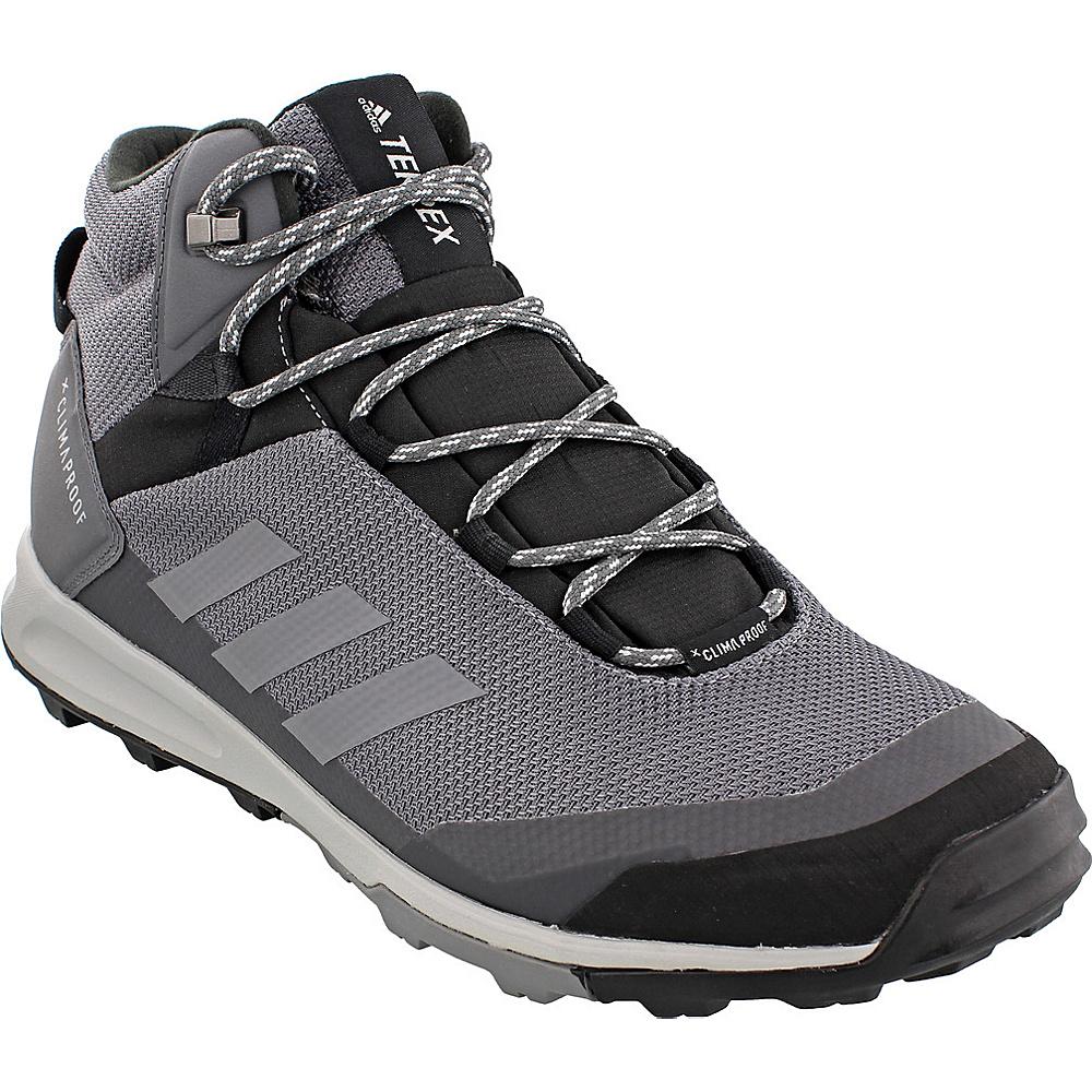 adidas outdoor Mens Terrex Tivid Mid CP Shoe 6 - Grey Four/Grey Four/Grey Five - adidas outdoor Mens Footwear - Apparel & Footwear, Men's Footwear