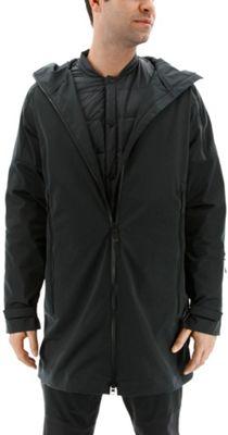 adidas outdoor Mens ZNE Parka M - Black - adidas outdoor Men's Apparel