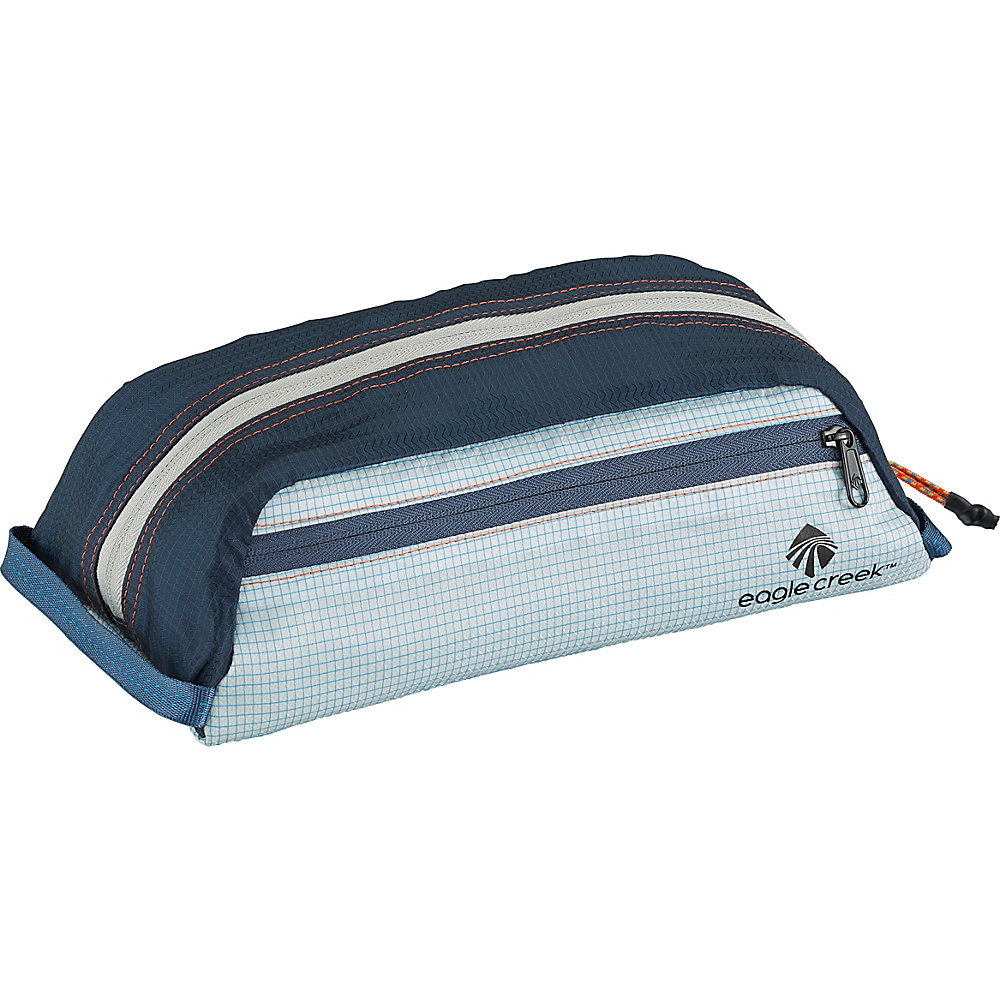 Eagle Creek Pack-It Specter Tech Quick Trip Indigo Blue - Eagle Creek Toiletry Kits - Travel Accessories, Toiletry Kits