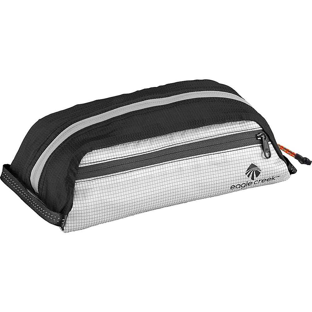 Eagle Creek Pack-It Specter Tech Quick Trip Black/White - Eagle Creek Toiletry Kits - Travel Accessories, Toiletry Kits