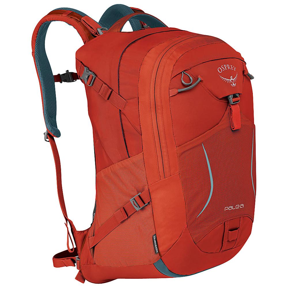 Osprey Womens Palea 26L Laptop Backpack Sandstone Orange - Osprey Laptop Backpacks - Backpacks, Laptop Backpacks