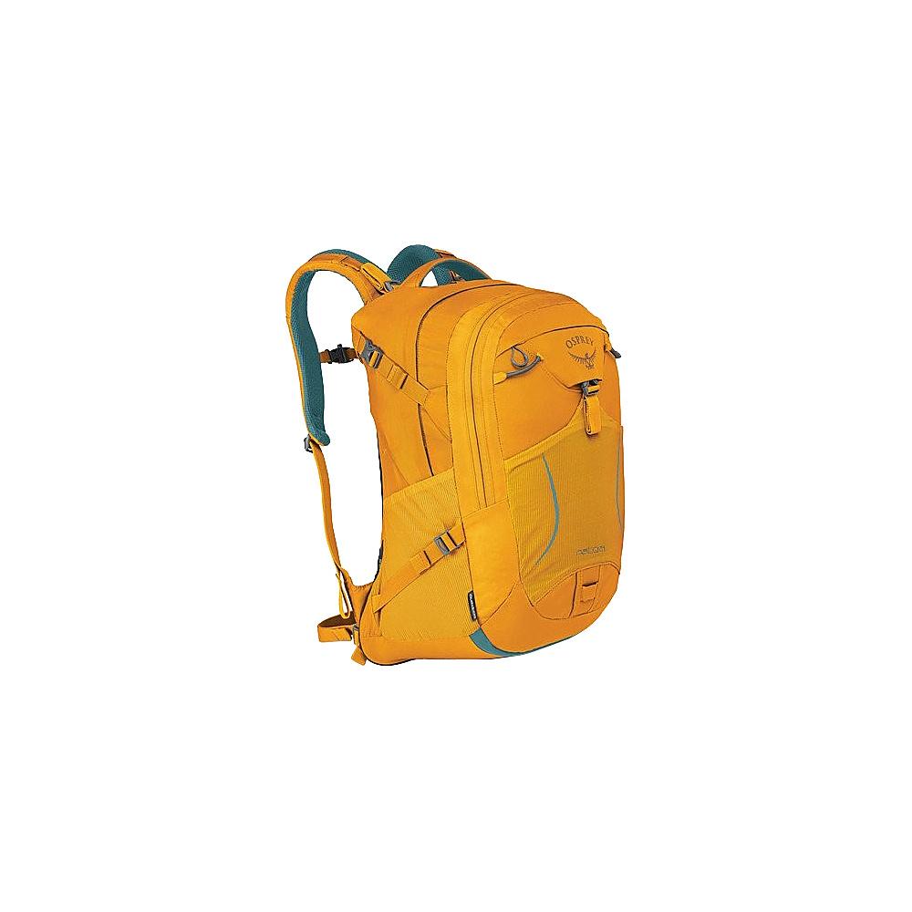 Osprey Womens Palea 26L Laptop Backpack Finch Yellow - Osprey Laptop Backpacks - Backpacks, Laptop Backpacks