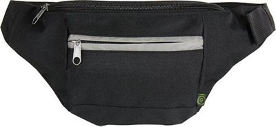 ecogear Skipper Hip Pack Black - ecogear Waist Packs