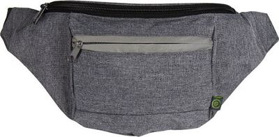 ecogear Skipper Hip Pack Heather Grey - ecogear Waist Packs