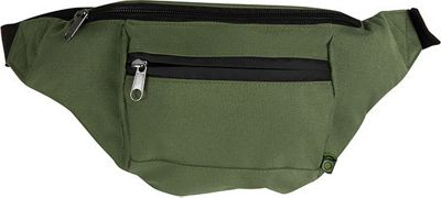 ecogear Skipper Hip Pack Olive Green - ecogear Waist Packs