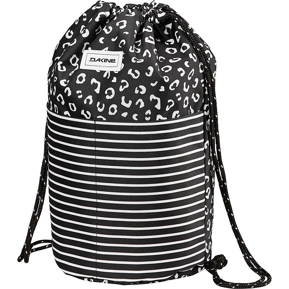 DAKINE Cinch Pack 17L Backpack Inkcat - DAKINE School & Day Hiking Backpacks - Backpacks, School & Day Hiking Backpacks