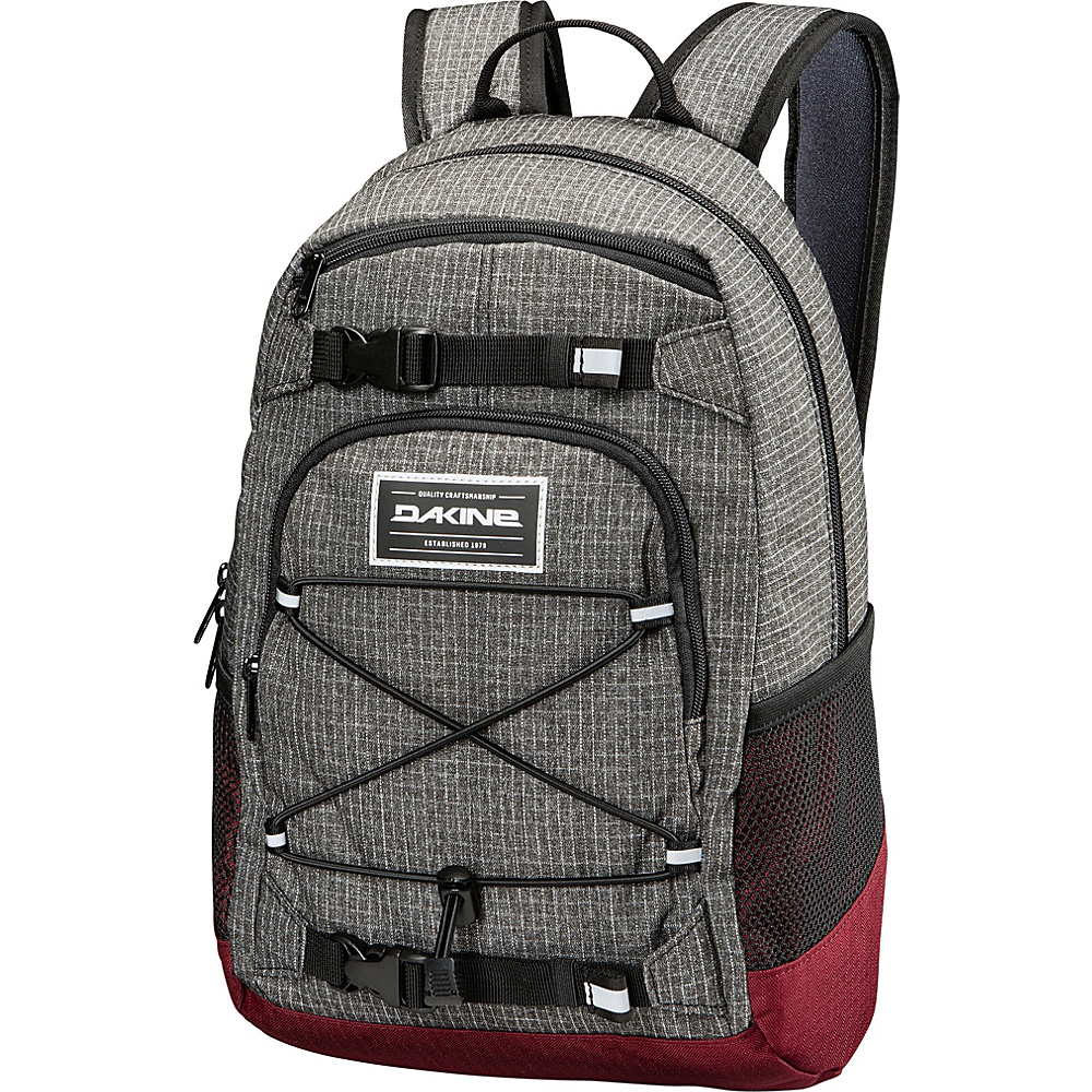 DAKINE Grom 13L Backpack Willamette - DAKINE School & Day Hiking Backpacks - Backpacks, School & Day Hiking Backpacks