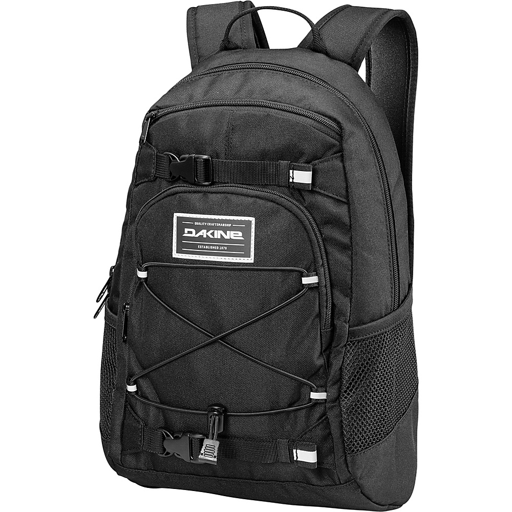 DAKINE Grom 13L Backpack Black - DAKINE School & Day Hiking Backpacks - Backpacks, School & Day Hiking Backpacks