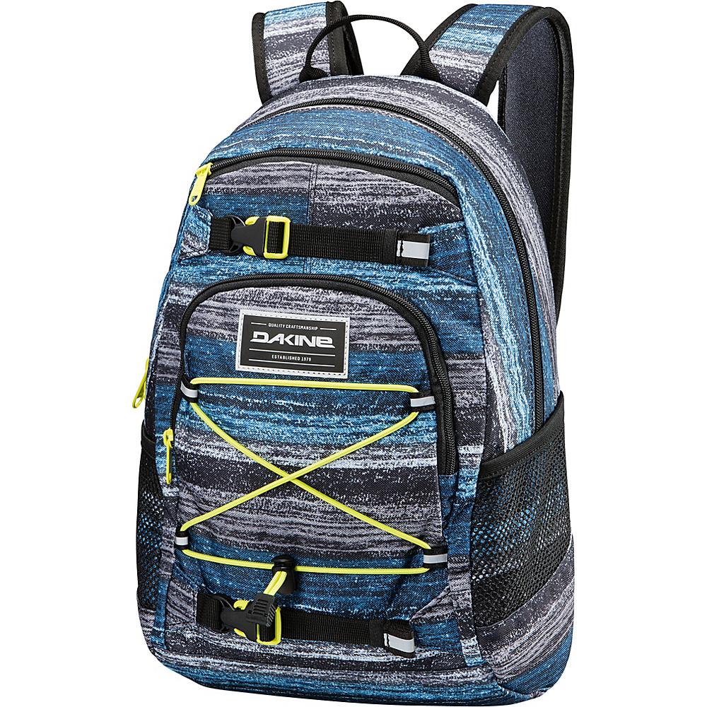 DAKINE Grom 13L Backpack DISTORTION - DAKINE School & Day Hiking Backpacks - Backpacks, School & Day Hiking Backpacks