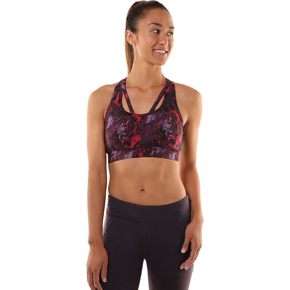Soybu Equilibrium Bra M - Vapor - Soybu Womens Apparel - Apparel & Footwear, Women's Apparel