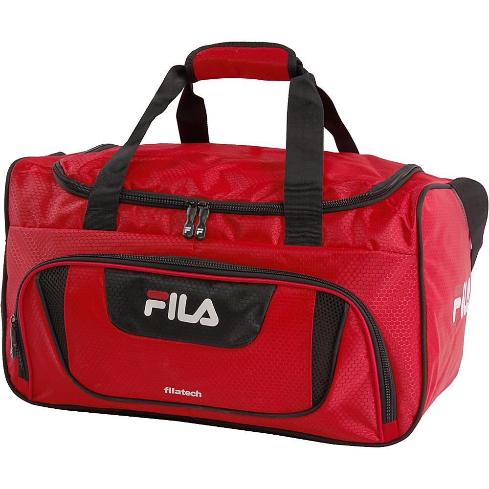 bee0392d387 Fila Advantage Small Travel Gym Sport Duffel Bag   ReGreen Springfield