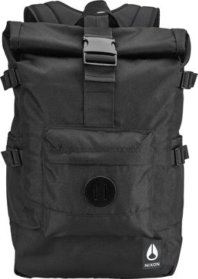 Nixon Swamis Backpack II All Black - Nixon School & Day Hiking Backpacks 10605145