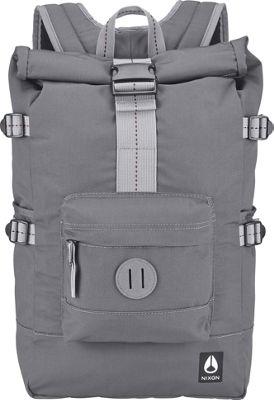 Nixon Swamis Backpack II Gray Multi - Nixon School & Day Hiking Backpacks