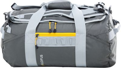 All of Us Foldable 21 inch Ultralight Sport Duffel Grey - All of Us Travel Duffels