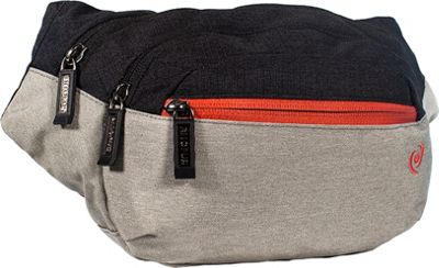 All of Us Wolf Pack Waist Pack Grey - All of Us Waist Packs