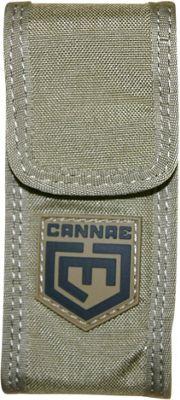 Cannae Pro Gear Curmina Pouch Coyote - Cannae Pro Gear Tactical