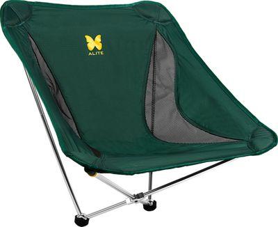 Alite Designs Monarch Chair Sutro Green - Alite Designs Outdoor Accessories
