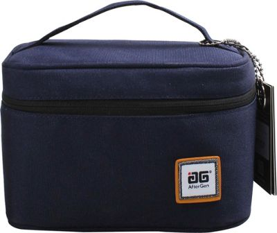 AfterGen Anti-Bully Lunch Bag Classic Blue - AfterGen Travel Coolers