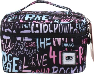 AfterGen Anti-Bully Lunch Bag Girl Power - AfterGen Travel Coolers