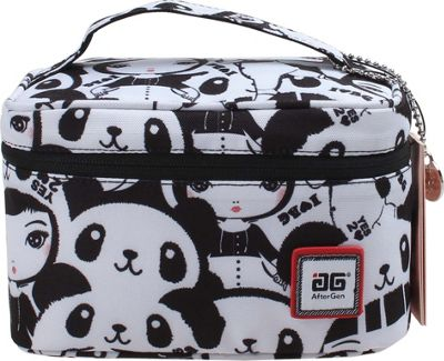 AfterGen Anti-Bully Lunch Bag Panda Girl - AfterGen Travel Coolers