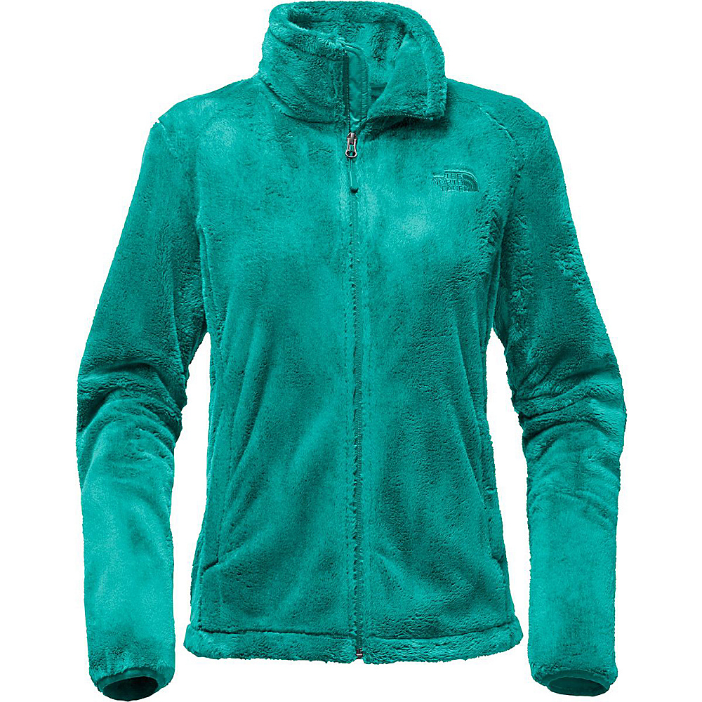 The North Face Womens Osito 2 Jacket XXL - Harbor Blue - The North Face Womens Apparel - Apparel & Footwear, Women's Apparel