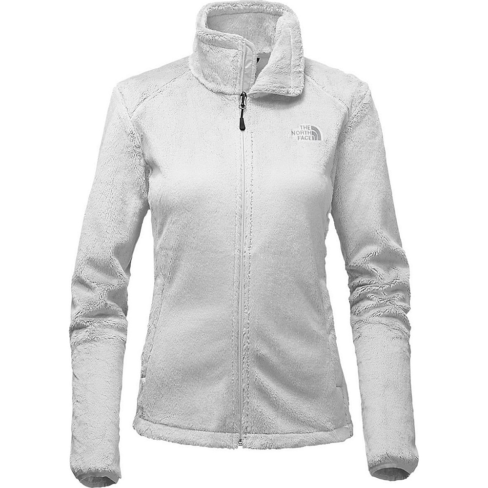 The North Face Womens Osito 2 Jacket XL - TNF White - The North Face Womens Apparel - Apparel & Footwear, Women's Apparel