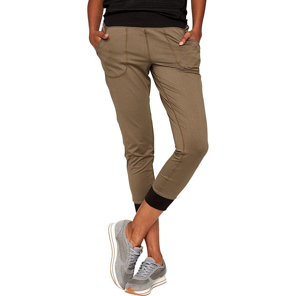 Lole Leala Capris XS - Mount Royal - Lole Womens Apparel - Apparel & Footwear, Women's Apparel
