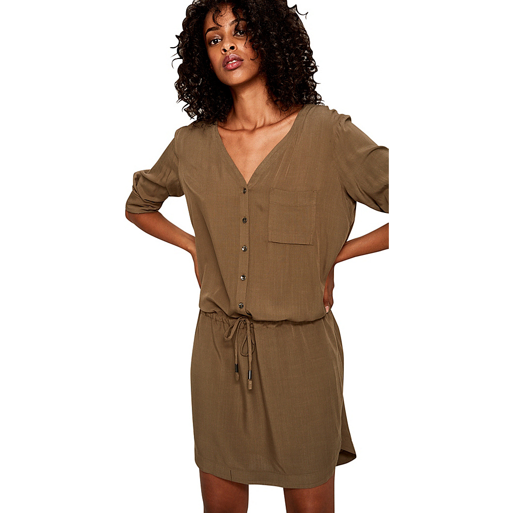 Lole Julietta Dress S - Mount Royal - Lole Womens Apparel - Apparel & Footwear, Women's Apparel
