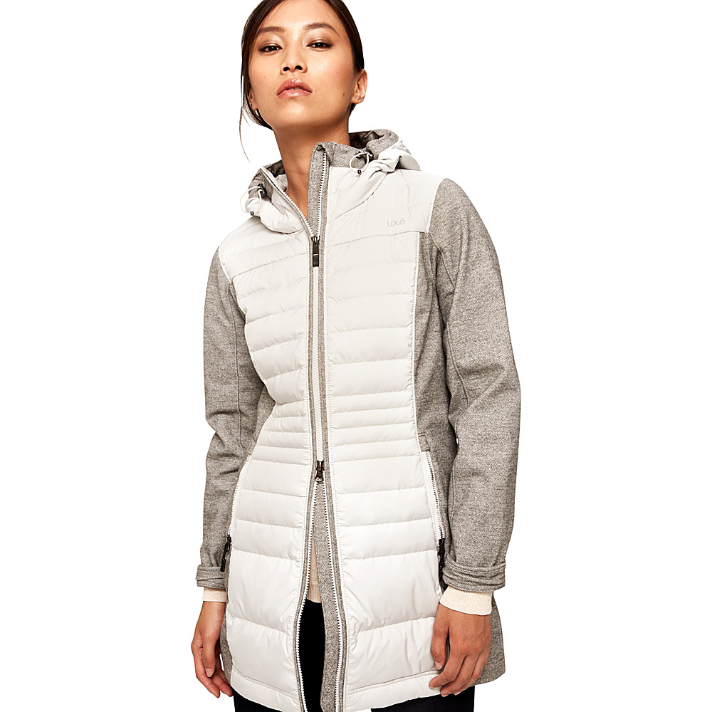 Lole Saffire Jacket S - Antarctica - Lole Womens Apparel - Apparel & Footwear, Women's Apparel