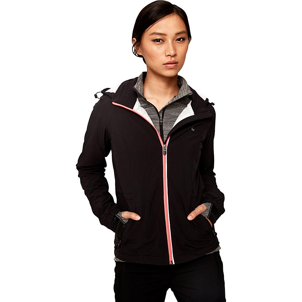 Lole Para Jacket XS - Black - Lole Womens Apparel - Apparel & Footwear, Women's Apparel