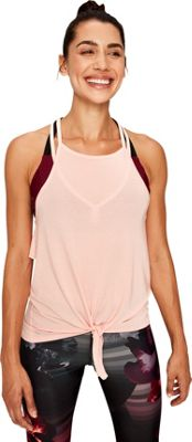 Lole Jane Edition Tank L - Blossom Pink - Lole Women's Apparel