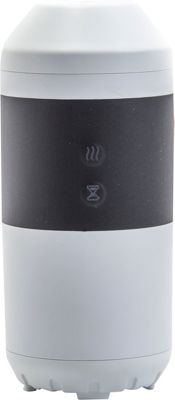 ZAQ ZAQ Tour Travel Size Aromatherapy Diffuser White/Black - ZAQ Travel Health & Beauty