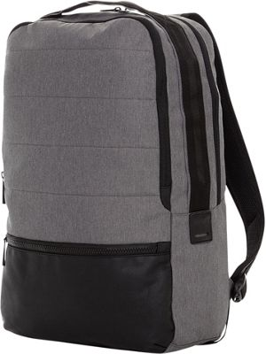 PX Hank Laptop Backpack Gray - PX Business & Laptop Backpacks