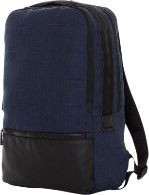PX Hank Laptop Backpack Navy - PX Business & Laptop Backpacks