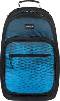 Quiksilver Schoolie Special 25L Medium Laptop Backpack Tarmac Highline - Quiksilver Laptop Backpacks