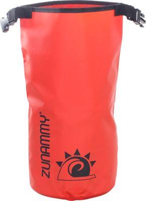 Zunammy Waterproof Bag 5L Red - Zunammy Packable Bags
