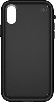 Speck iPhone X Presidio ULTRA Case Black/Black/Black - Speck Electronic Cases