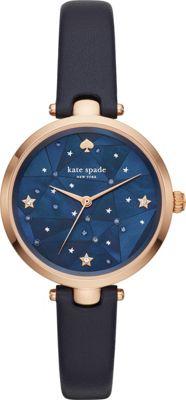 kate spade watches Holland Watch Blue - kate spade watche...