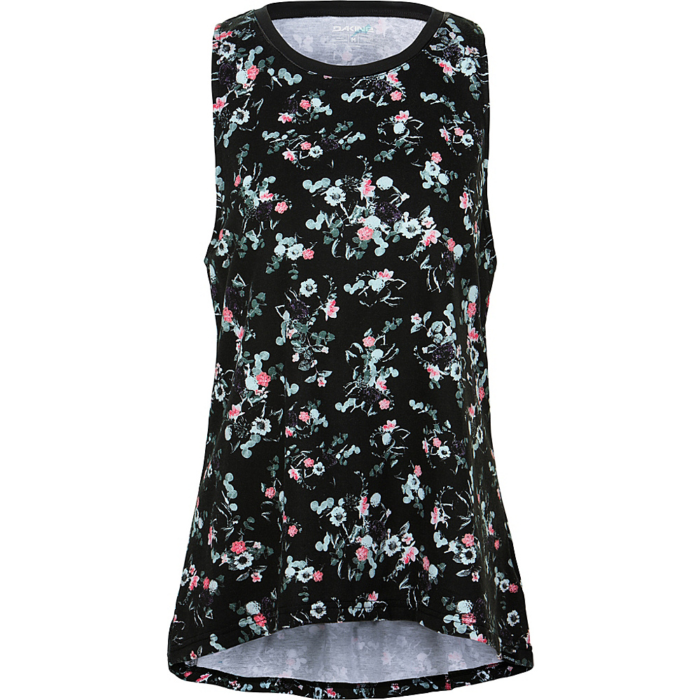 DAKINE Womens Janis Tank XL - Flora - DAKINE Womens Apparel - Apparel & Footwear, Women's Apparel