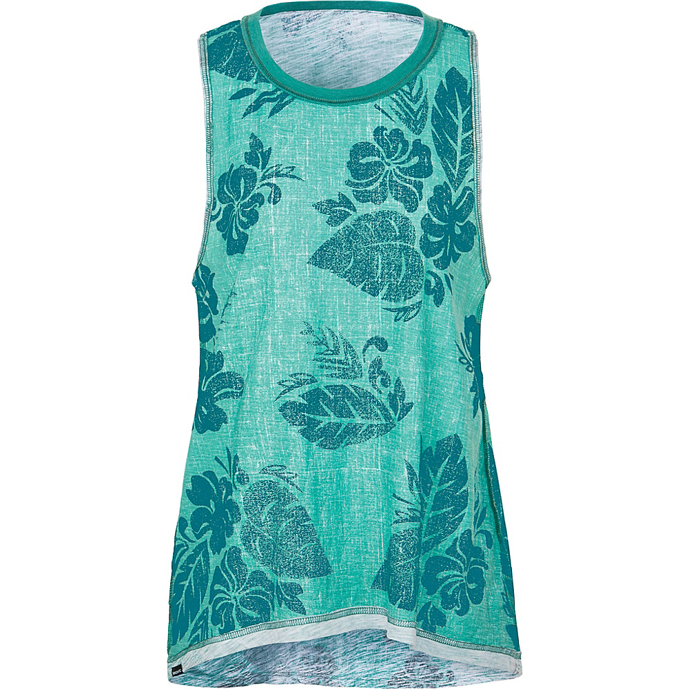 DAKINE Womens Janis Tank XL - KALEA - DAKINE Womens Apparel - Apparel & Footwear, Women's Apparel
