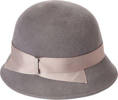 Image of Betmar New York Alcott Hat One Size - Slate - Betmar New York Hats/Gloves/Scarves