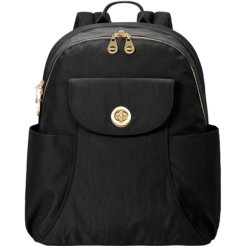 baggallini Barcelona Laptop Backpack Black - baggallini Business & Laptop Backpacks - Backpacks, Business & Laptop Backpacks
