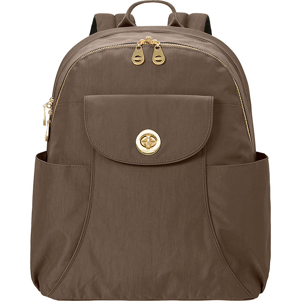 baggallini Barcelona Laptop Backpack Portobello - baggallini Business & Laptop Backpacks - Backpacks, Business & Laptop Backpacks