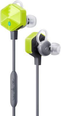 FIIL Carat Bluetooth Wireless Sport In-Ear Headphones Neon Green - FIIL Headphones & Speakers