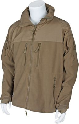 Fox Outdoor Mens Enhanced Fleece Tactical Jacket 3XL - Co...