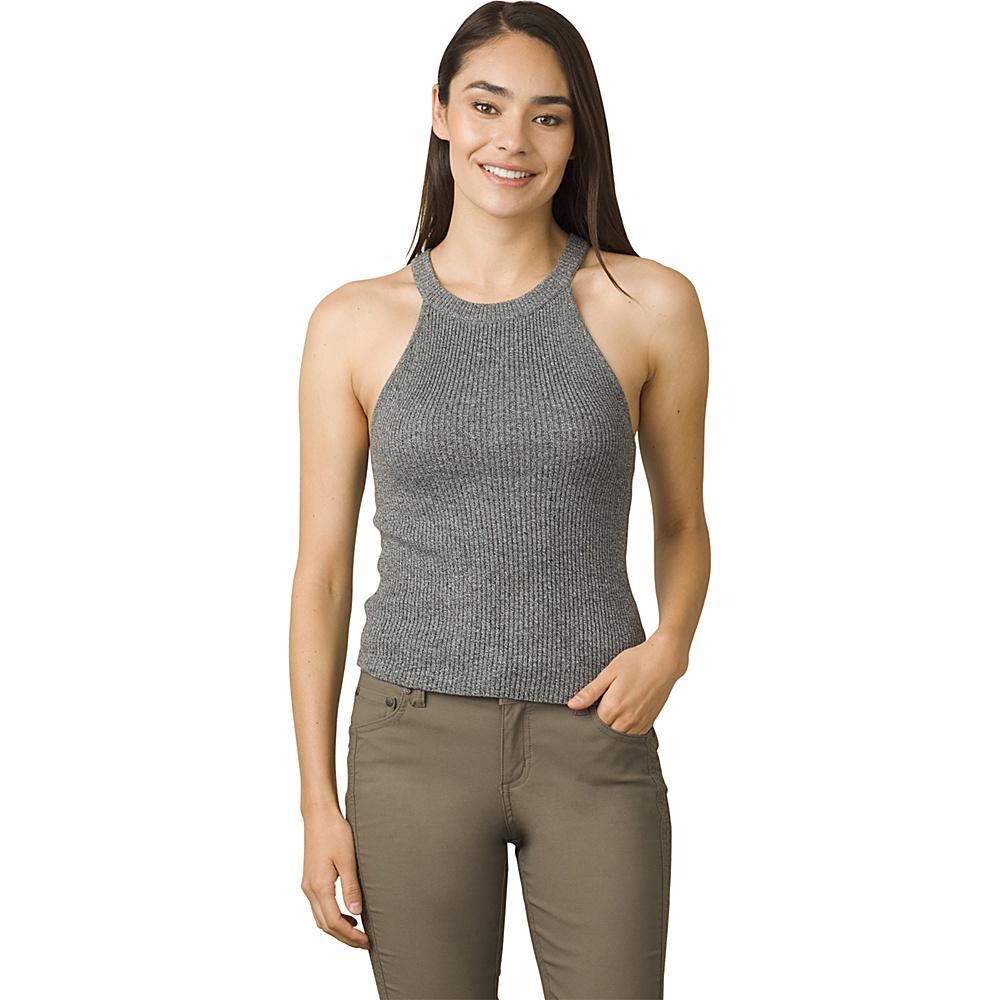 PrAna Pyper Sweater XL - Charcoal - PrAna Womens Apparel - Apparel & Footwear, Women's Apparel